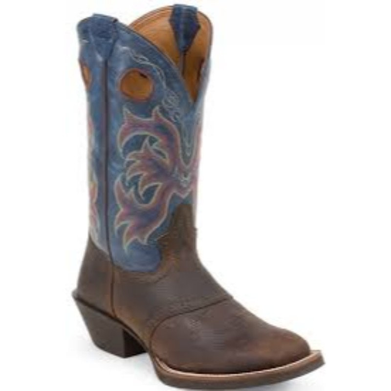 Justin Boots 2520