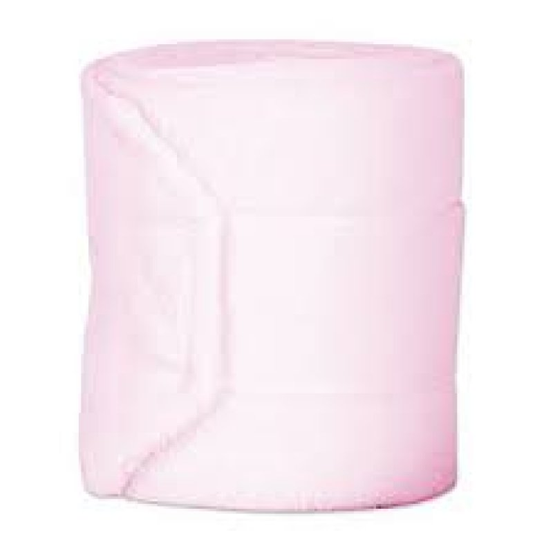 Mustang Polo Wraps - Soft Pink