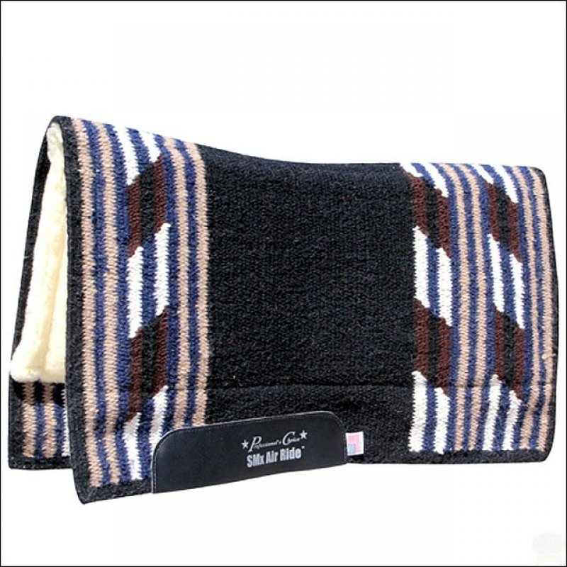 Wool pad, Comfort fit- Air ride- Prof Choice