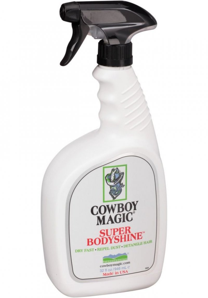 Cowboy Magic Body shine 946ml