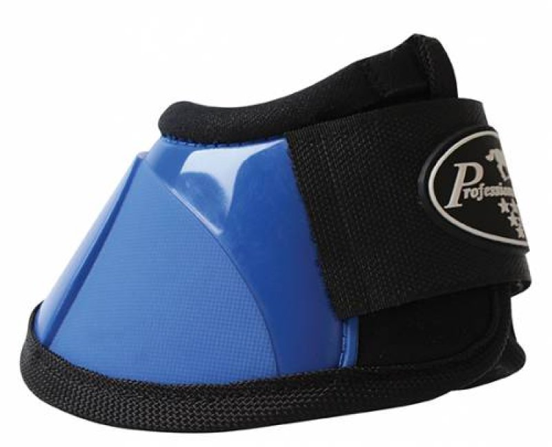 Prof Choice -Spartan Bell Boots Royal Blue