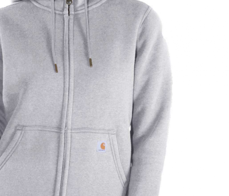 carhartt relaxt fit grey