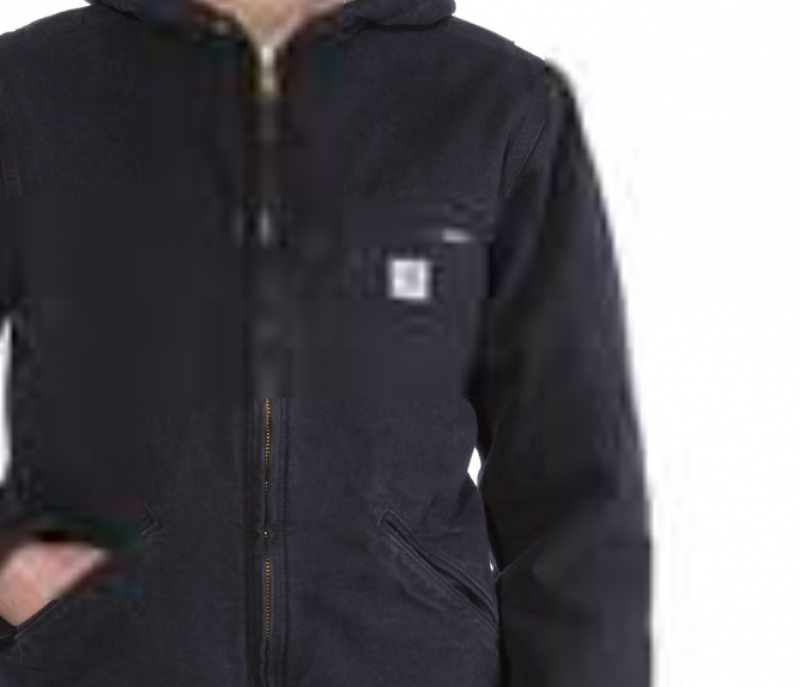 carhartt jacket women