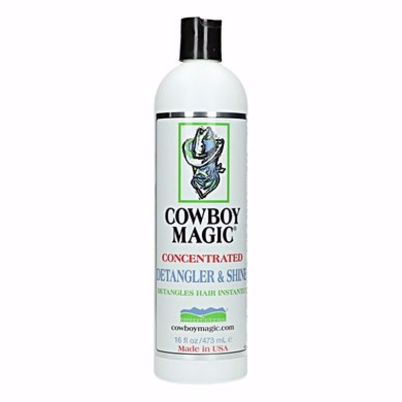 Cowboy Magic Detangler  -473ml