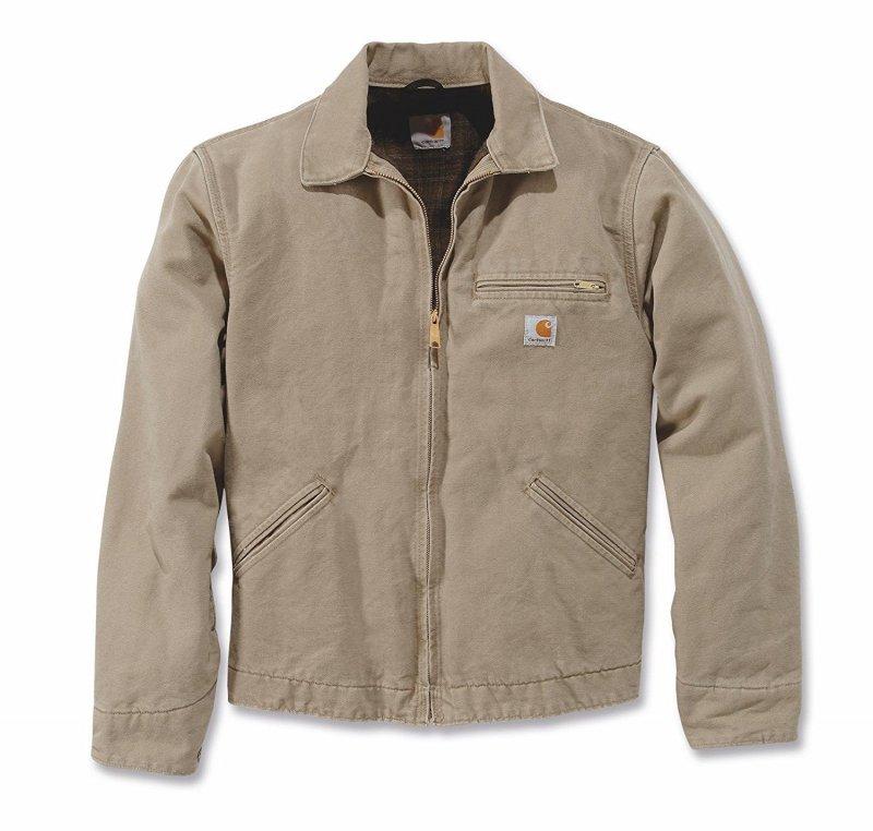 Carhartt Light Work Jacket: Carhartt Workwear Lightweight Detroit