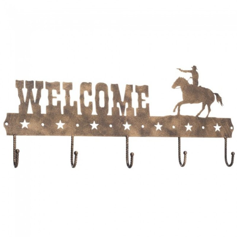 Welcome sign Shooter