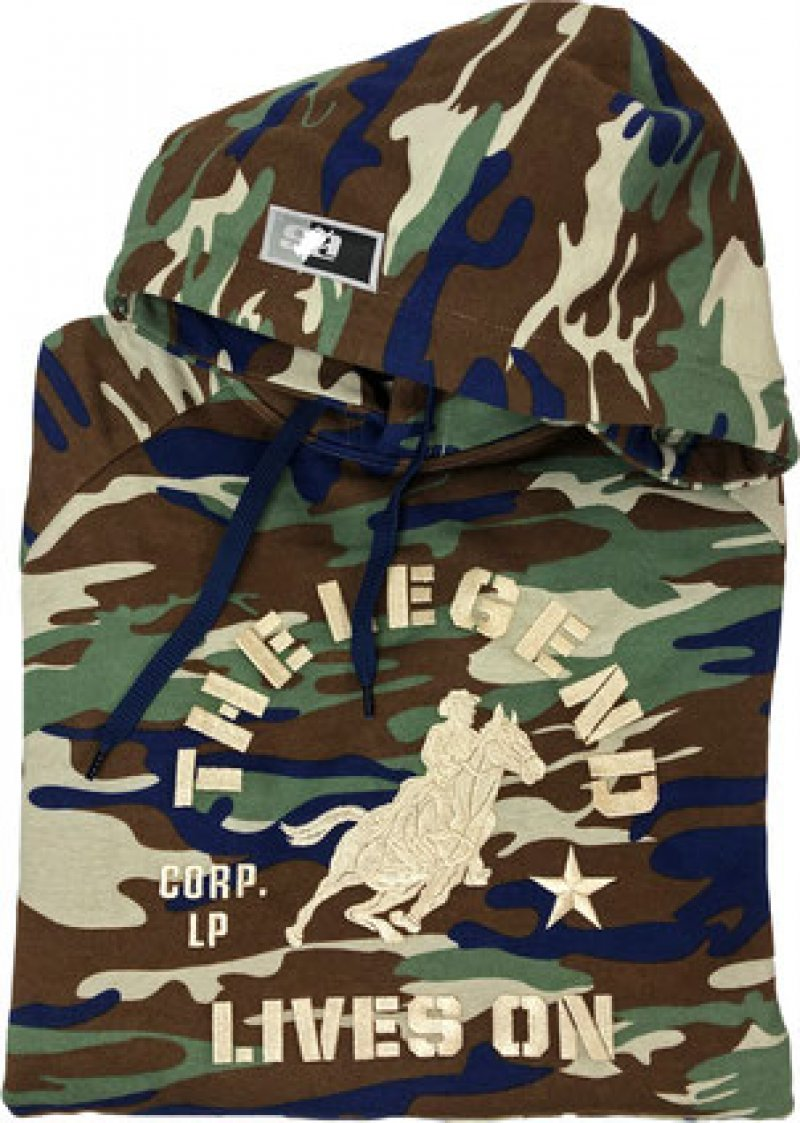 old sorrel men sweatshirt cammo