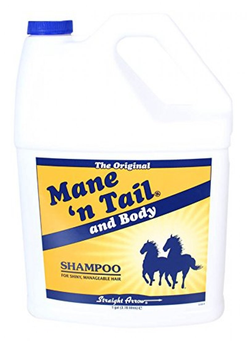 Mane 'n Tail Shampoo - Gallon