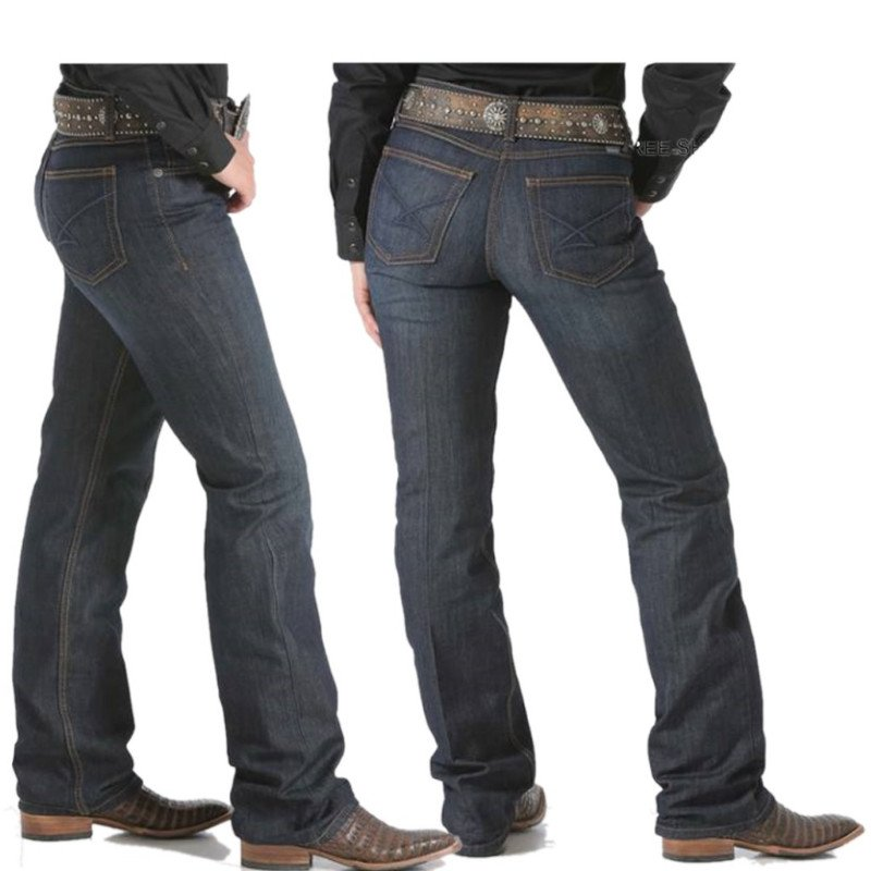 Cinch Jeans Ladies- Jenna