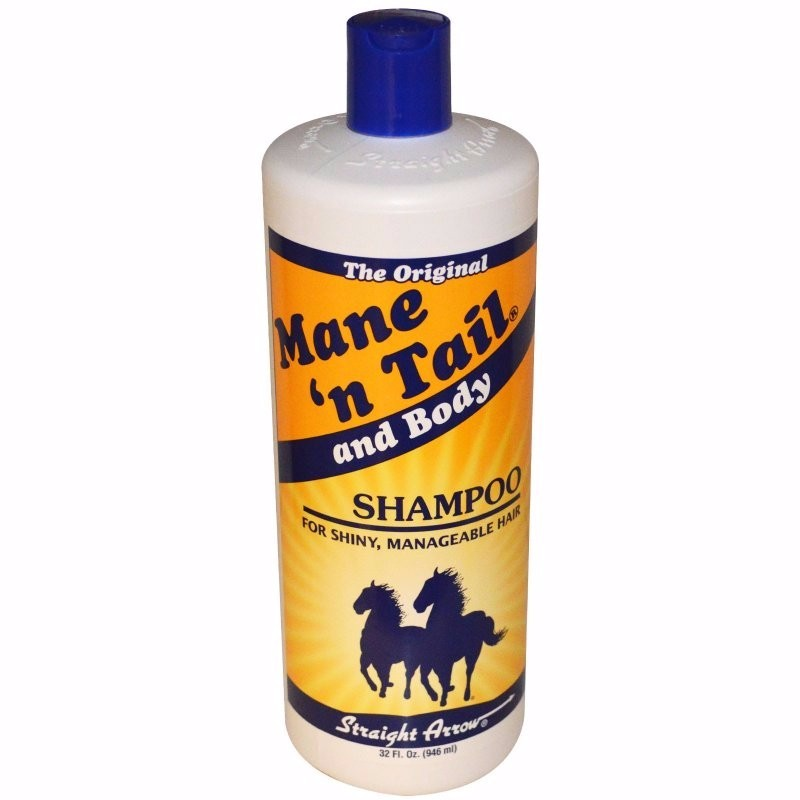 Mane 'n Tail Shampoo 946ml
