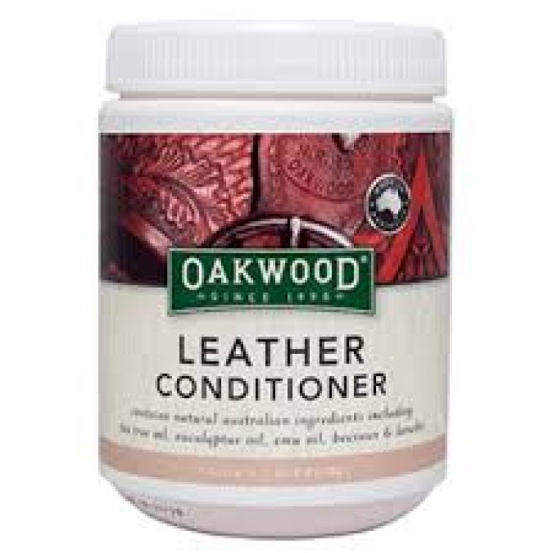 Oakwood Leather conditioner Pot  0.5L