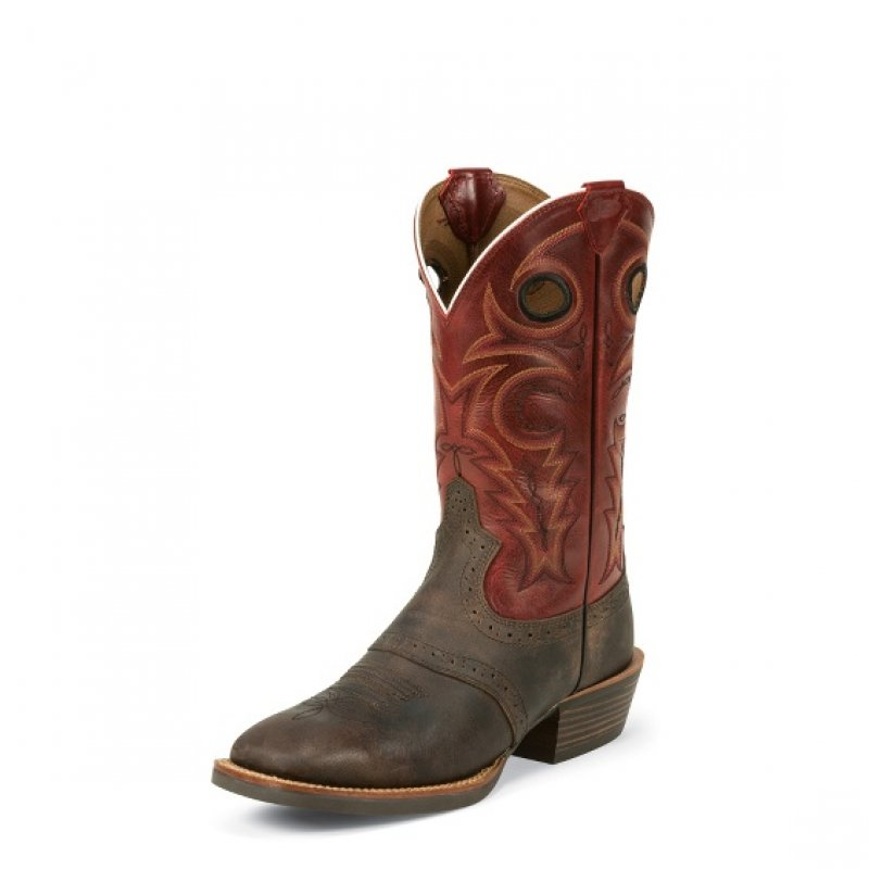 Justin Boots SV2532